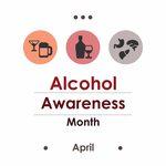 alcohol awareness monthe