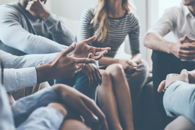 Why Is Group Therapy So Common In Treatment?