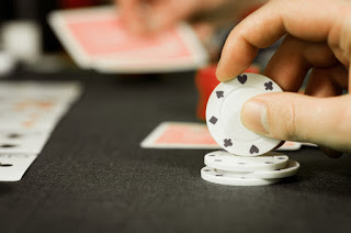 Gambling A Compulsivity Problem