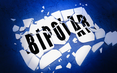 bipolar words broken into pieces