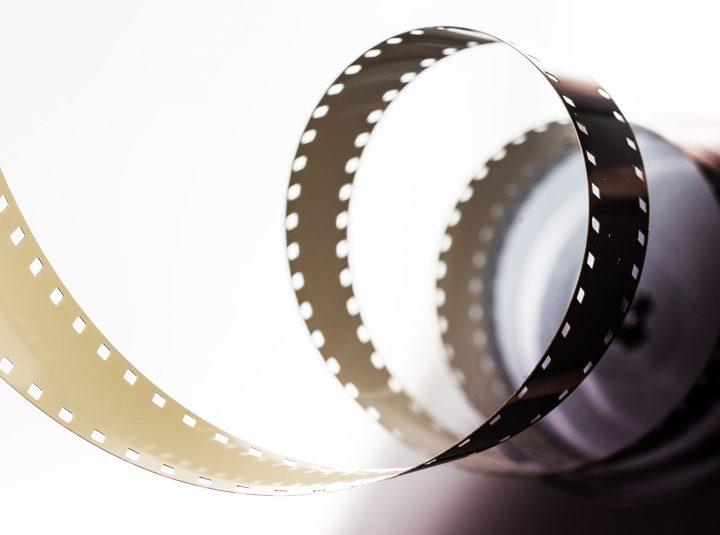 film strip - documentary